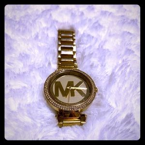 Used Micheal kors watch